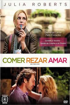 Baixar Filme Comer, Rezar, Amar (2010) Dublado Torrent Grátis