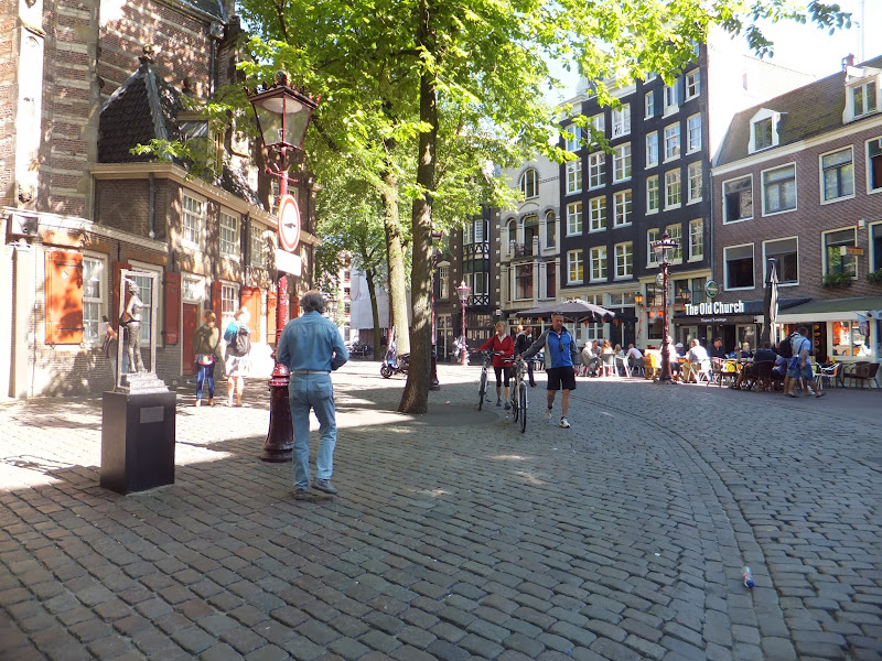 Quartier Rouge, Amsterdam, Pays Bas, Centraal, Vieille Ville, elisaorigami, travel, blogger, voyages, lifestyle