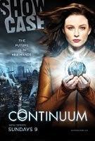 Continuum - Cổng thời gian