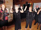 Hokey-pokey isn't what it's all about for the Greater Keller Women's Club.