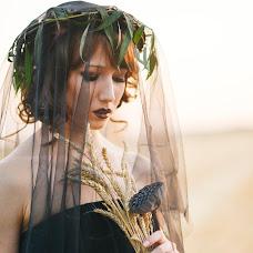 Wedding photographer Olga Murr (Myrzzz). Photo of 22.04.2016