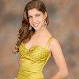 Miss Teen Miami Pagent 2010 Jannelle Hernandez