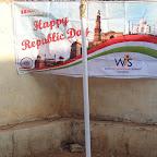 Republic Day Celebration (Primary) 26.01.2016
