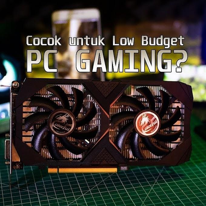 Tips memilih kartu grafis untuk build budget pc gaming