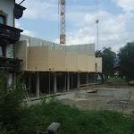 .. das war der Bau 2011 - Photo 43