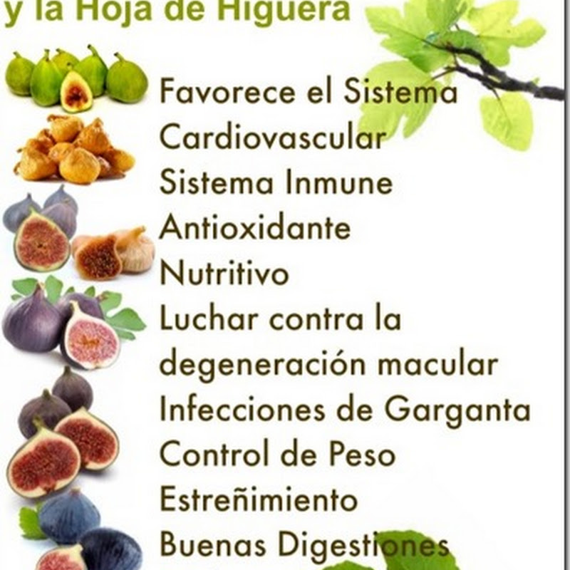 Beneficios de comer higos