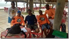 Associação de Bugueiros de Maracajaú