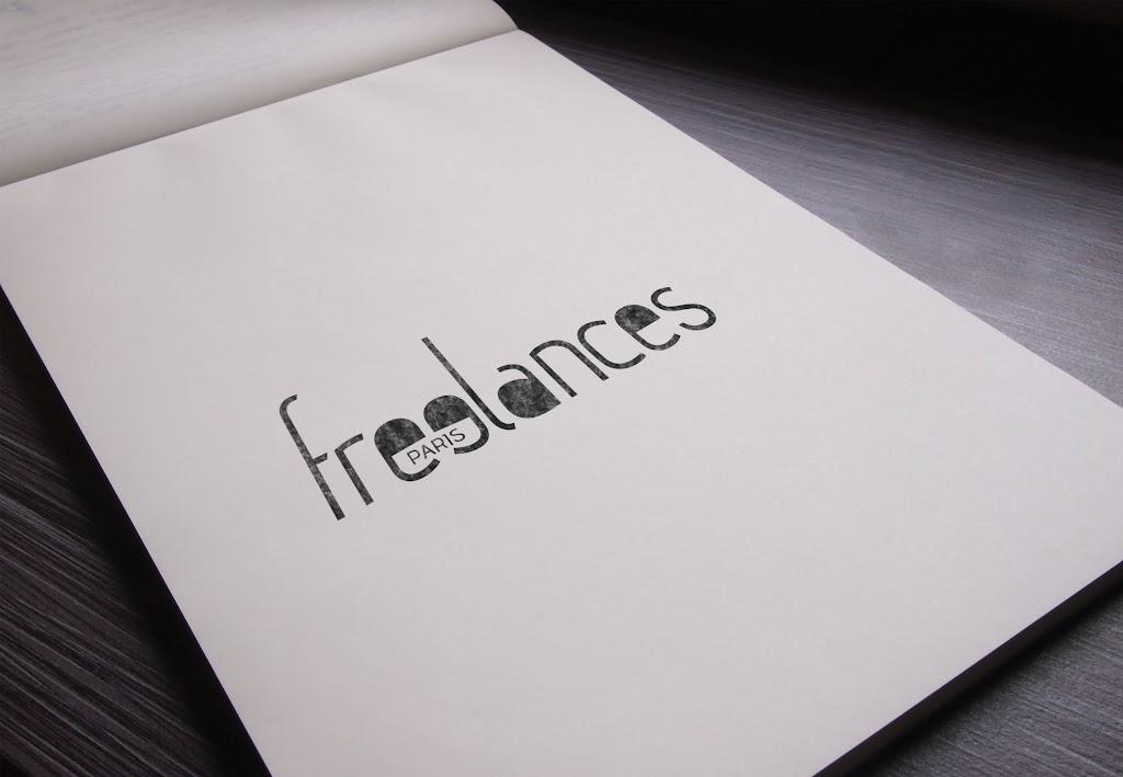 sublimation presentation logo photorealistic trademark corporate design freelancesDOTwork paper