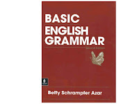 Basic English Grammar - PDF Download
