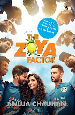 The Zoya Factor 2019 Watch Online Full Hindi Movie Free Download