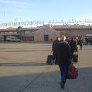 Promotiereis korfbal in Marokko (februari 2010)