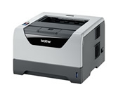 download Brother HL-5350DN printer's driver