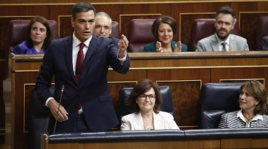 El PSOE volvería a ganar las elecciones: 17 puntos de ventaja sobre el PP