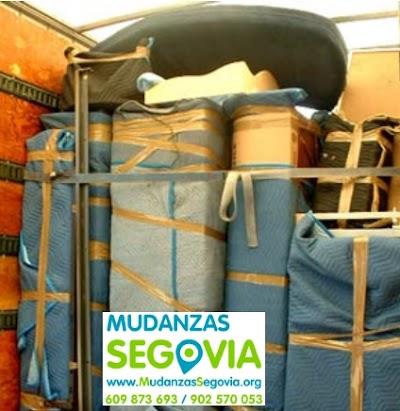 Transportes Cubillo Segovia