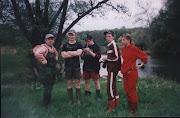Северский Донец 2004
