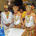 AMAZING TWIN BROTHERS MARRY TWIN SISTERS IN GHANA!
