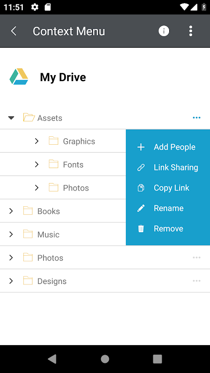 Telerik UI for Xamarin Samples – (Android Apps) — AppAgg