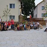 On Tour in Speinshart: 4. August 2015 - DSC_0081.JPG
