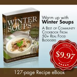 Winter Soups ebook