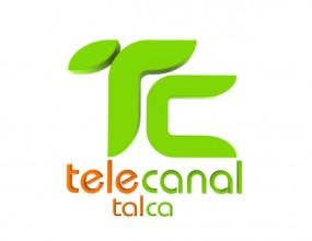 Logo Telecanal Talca