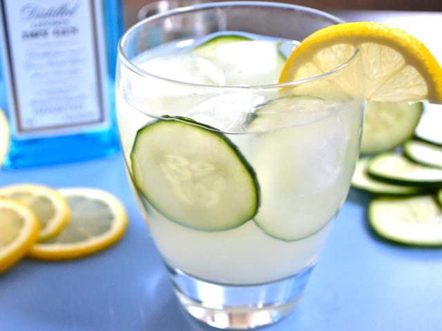 Gin Cooler