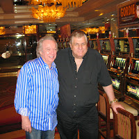 Conti and Wayne Harper