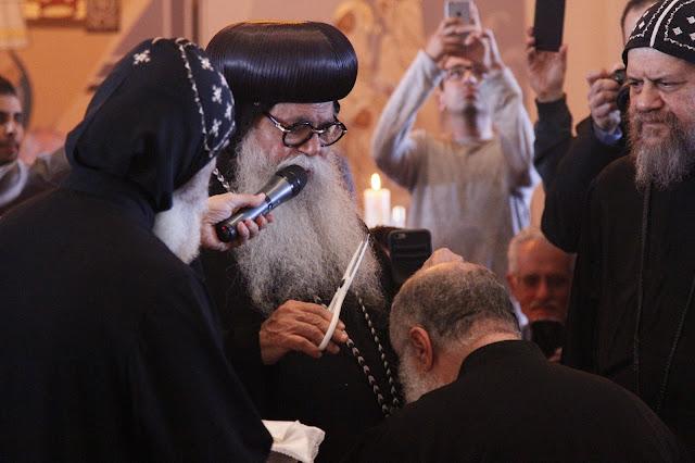 Consecration of Fr. Isaac & Fr. John Paul (monks) @ St Anthony Monastery - _MG_0491.JPG