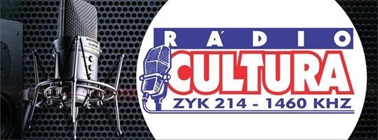 logotipo Rádio Cultura Bagé