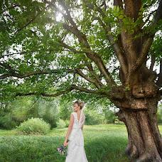 Wedding photographer Galickiy Dmitriy (GALIK). Photo of 10.07.2017
