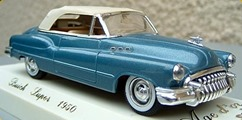 4512 Buick Super cabriolet 1950