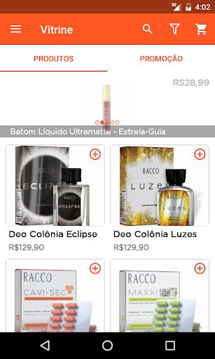 Racco Shop  screenshots 2