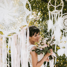 Wedding photographer Yuliya Savvateeva (JuliaRe). Photo of 05.04.2018