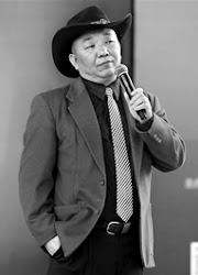 Cui Baoyin United States Actor