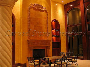 Fireplaces, Ideas, Interior, Natural Stone, Overmantel Surrounds, overmantels