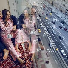 Свадебный фотограф Игорь Хрусталев (Dante). Фотография от 22.04.2018