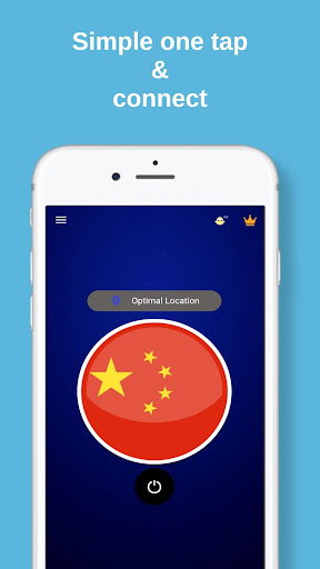 China VPN - Unlimited Free & Fast Security Proxy 3.0.6t screenshots 2