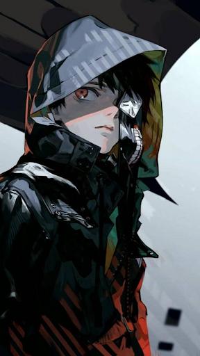 Tokyo Ghoul Wallpapers Hd Apk Download Apkpure Co