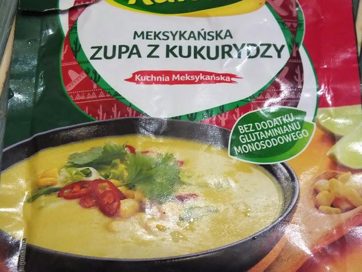 Meksykańska Zupa Z Kukurydzy Kamis Recenzja Latosiowy Dom