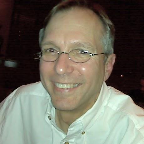 Steve Pribyl