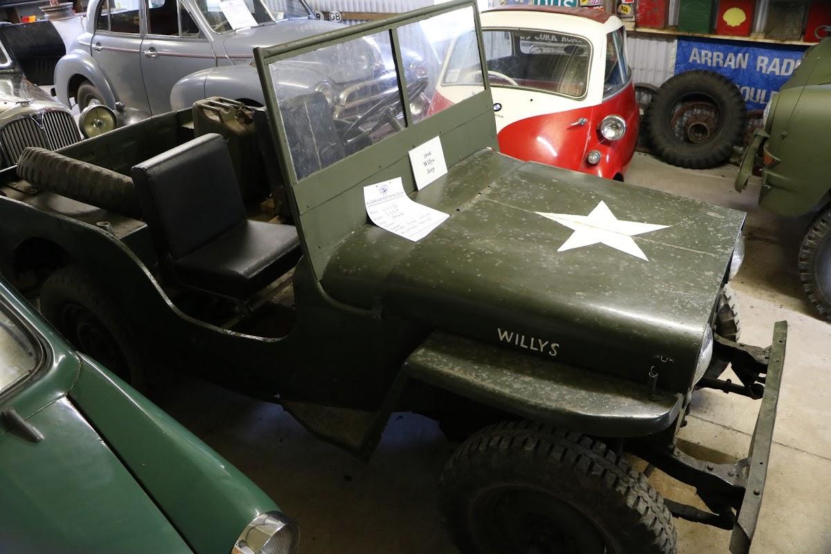 Kilgarvan Motor Museum 0071.JPG