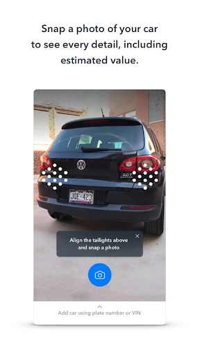 Blinker: Buy, sell & refinance cars  screenshots 1