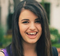 Rebecca Black Teenager Rebecca Black Tonight Show Videos
