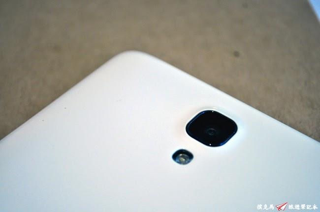 紅米Note增強版相機畫素