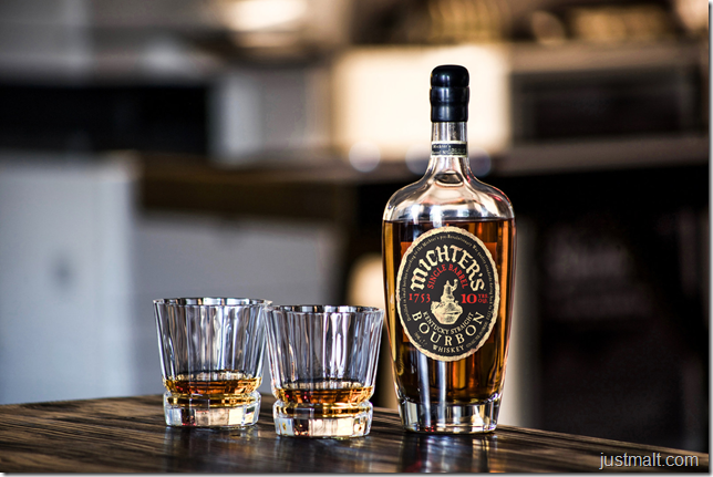 Two Michter's Masters Pamela Heilmann and Andrea Wilson Team Up for One 10 Year Bourbon Release