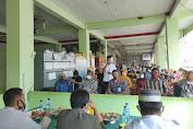 Legislator DPRD Soppeng Syamsuddin Gelar Reses, Warga Aspirasikan Pemekaran Desa Baringeng