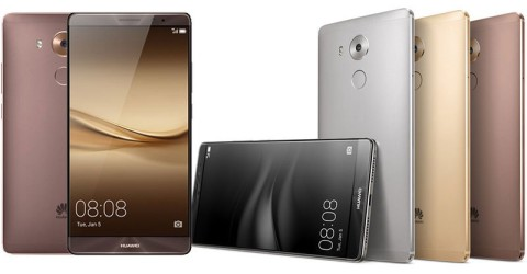 Huawei Mate 9 Price Specs, Review and Price in Nigeria price in nigeria