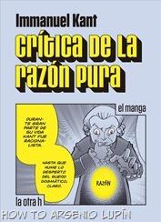 P00007 - Crítica de la razón pura