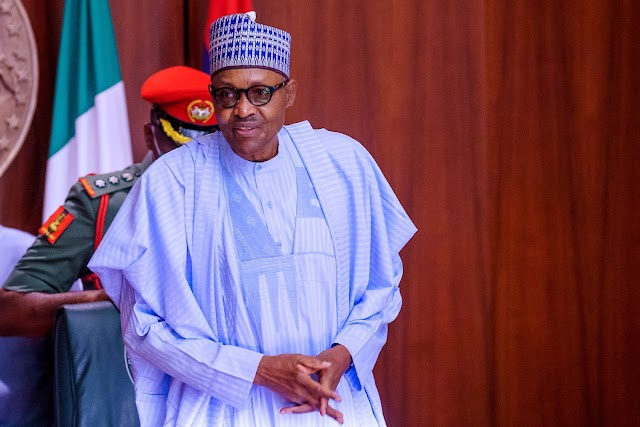 President Buhari Names Train Stations After Prominent Nigerians