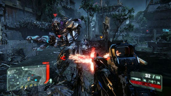 Crysis 3 Deluxe Edition Repack And Reloaded - Game Screenshot