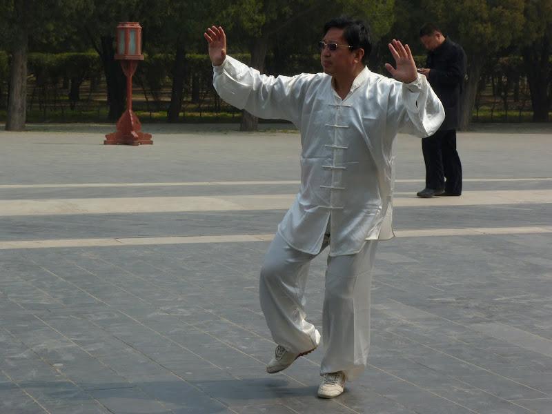 PEKIN Temple Tian tan et une soirée dans les Hutongs - P1260900.JPG